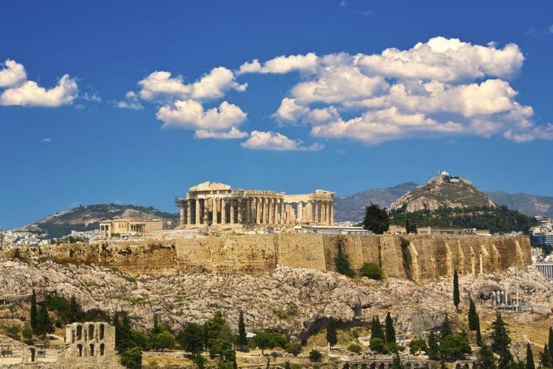 Μεταφορά με πούλμαν από Αθήνα
