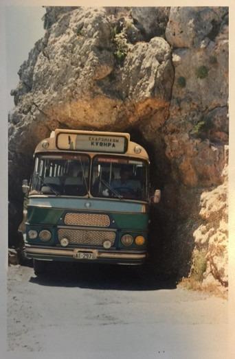 drakakis tours bus