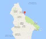 Lorenzo Kythira Map
