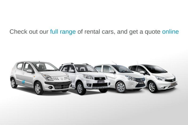 more than just car rental