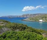 Limnionas Kythira beach